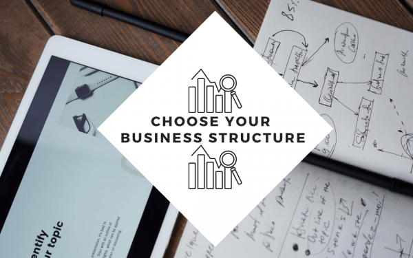 Choose your business type to register a business in Canada