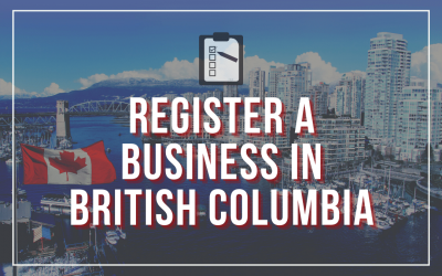 How to Register a Business in British Columbia