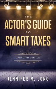 Actors Guide Smart Taxes