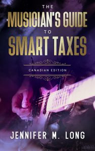 Musicians Guide to Smart Taxes